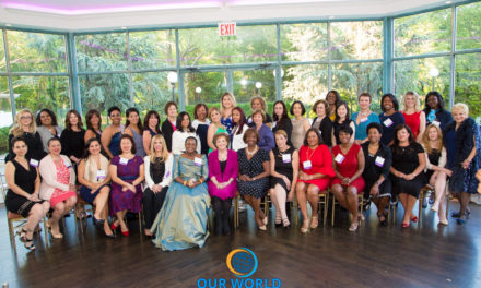 Queens Power Women in Business 2017