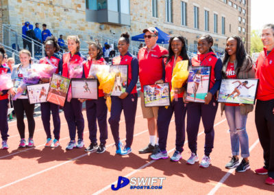4th Annual Tom Farrell Track & Field Classic (5.6.17)