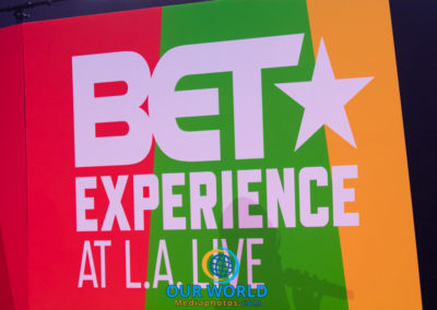 BET Experience 2017