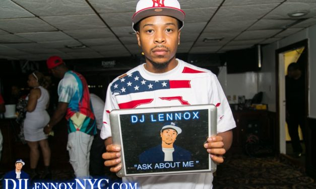 DJ Lennox — Living the life as a Queens DJ
