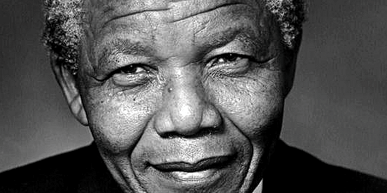 MANDELA A TRUE AFRICAN LEADER WORTHY OF EMULATION