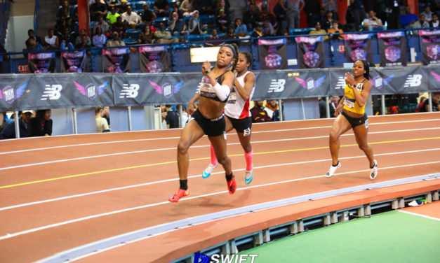 Records Aplenty at the 2018 New Balance Indoor Nationals
