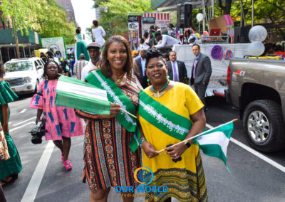 Nigeria Independence Day Parade-1