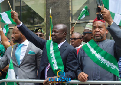 Nigeria Independence Day Parade-11