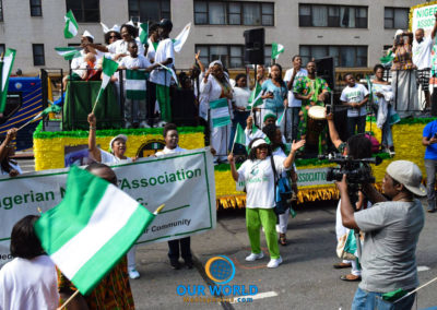Nigeria Independence Day Parade-13