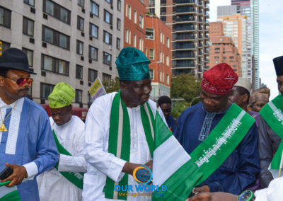 Nigeria Independence Day Parade-2