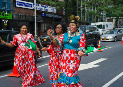 Nigeria Independence Day Parade