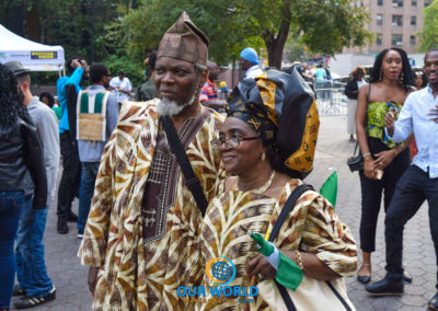 Nigeria Independence Day Parade-4