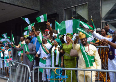 Nigeria Independence Day Parade-6