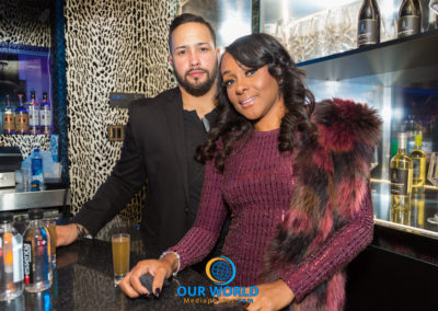 Safaree Fur Coat Vol.1 Official EP Release Party