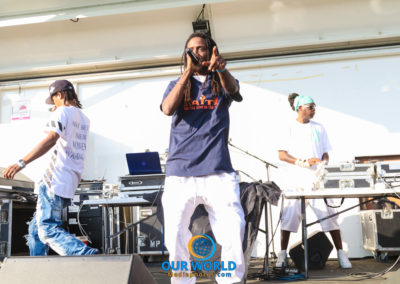 Southern Queens Classic at Baisley Pond Park (8.19.17)
