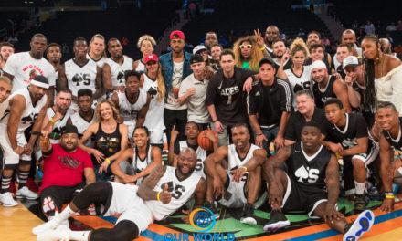 2017 ACES Charity Celebrity Basketball Game comes to MSG