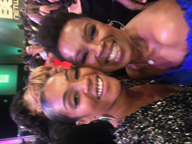 Tiffany Haddish, and Dawn Kelly