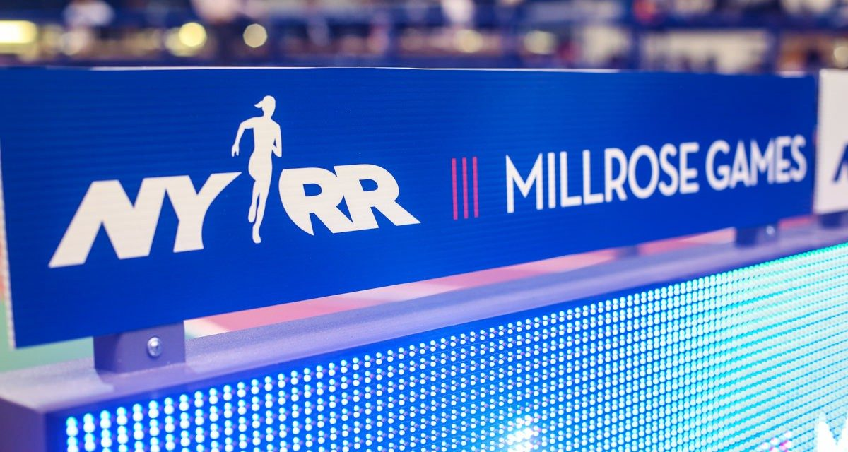 Amazing Top 10 Story Lines Linked To 110th NYRR Millrose Games at Armory on Saturday