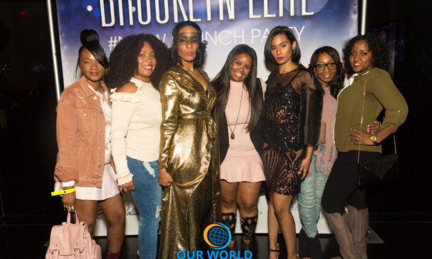 Brooklyn Elite NYFW Launch Party