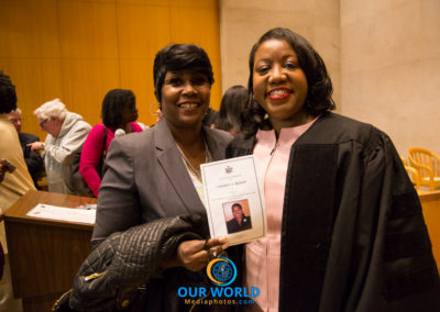 Judge Cheree A. Buggs