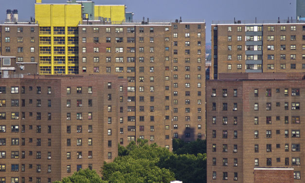 The Deadly Scandal at NYCHA