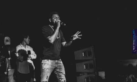 Kranium Performance at Massive B Shutdown Free Party in NYC