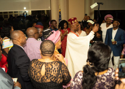 Dr. George Onuorah 60th Birthday