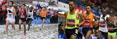 NCAA Champions to Face Off in 112th NYRR Millrose Men's 3,000m