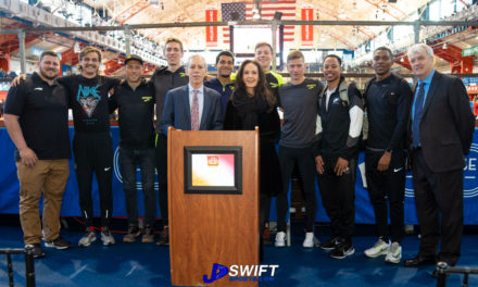 Dr. Sander Invitational – Columbia Challenge Press Conference 2019