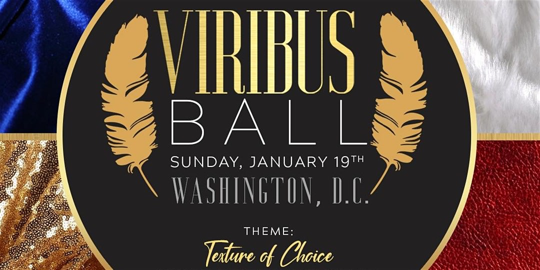 DJ Tryfe's Inaugural VIRIBUS Ball Hopes To Raise Awareness In the Black Community About Mental Illness and Donate Funds to Taraji P. Henson's Foundation